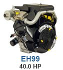 subaru-eh99-v-twin engine